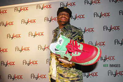 Fly Kix Sneaker Boutique
