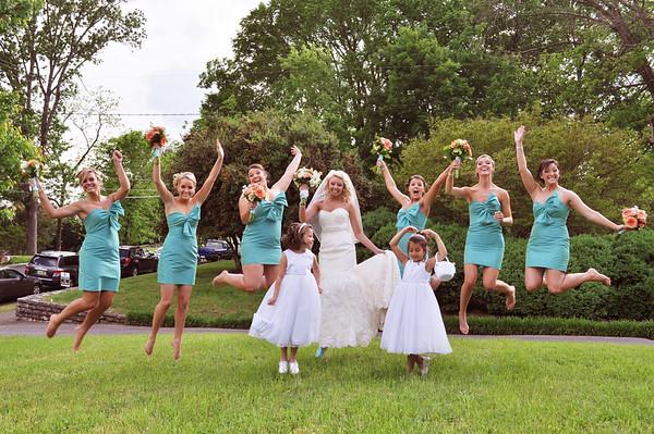 Blake and Heather Wedding - Jeff Tillery Pics