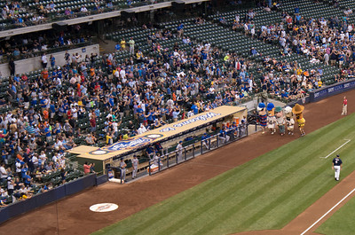 06.24.2015 - Milwaukee Brewers