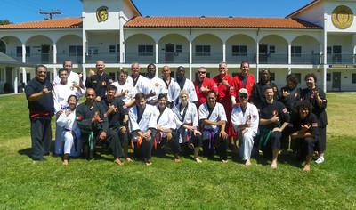 Malama Ohana 2012 Day Four