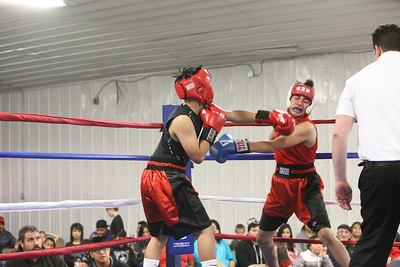 Panhandle Youth Boxing