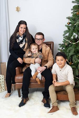 G Hismatullin Family Studio
