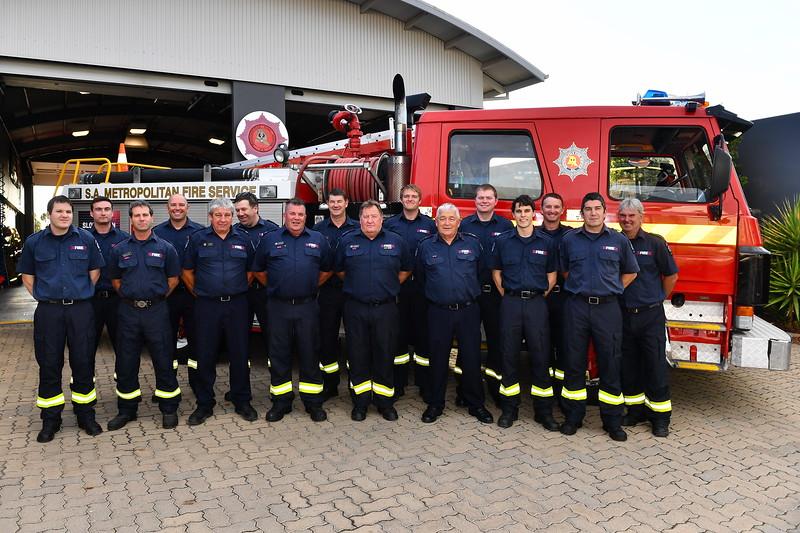 Renmark Fire Brigade