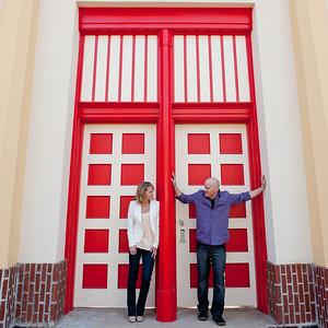 Brian & Melinda's Engagement