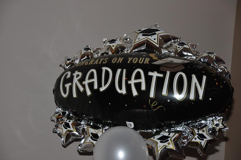 Ashley's Graduation 2011