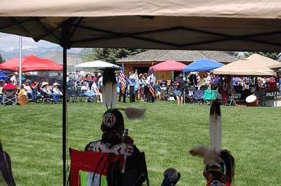 Powwow 2011 Cody