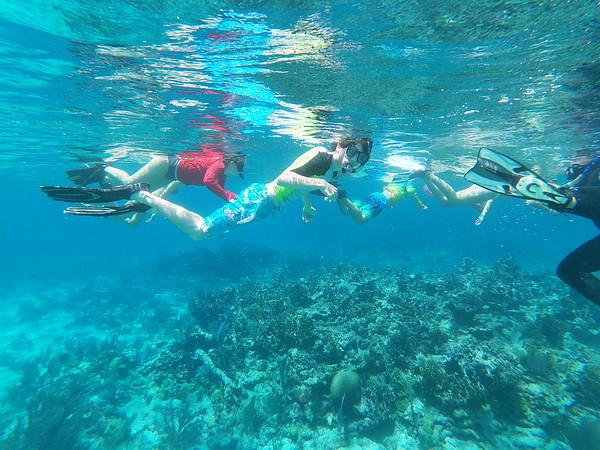 Belize Coral Reef Week