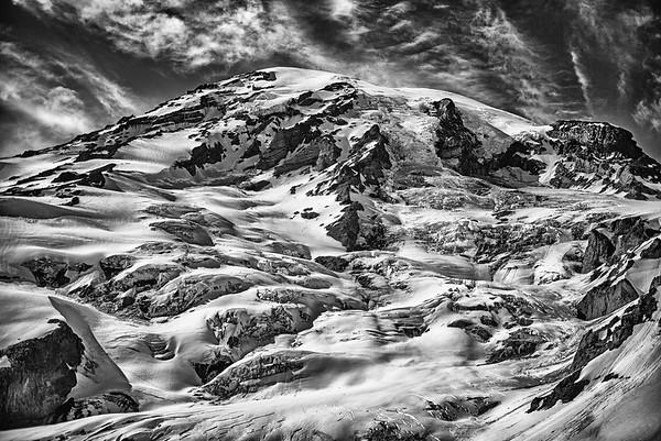 Mt. Rainier June 2014