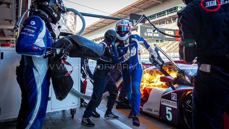 European Le Mans Series 2019 - 4 Hours of Barcelona