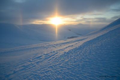 Eagle Summit Skiing