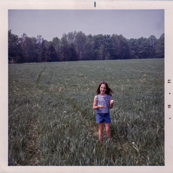 1971 michelle
