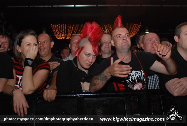 the business @ Durham punk festival 09 (26).jpg