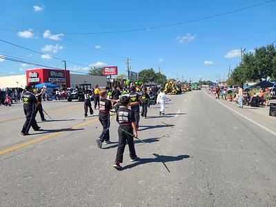 2021 parade