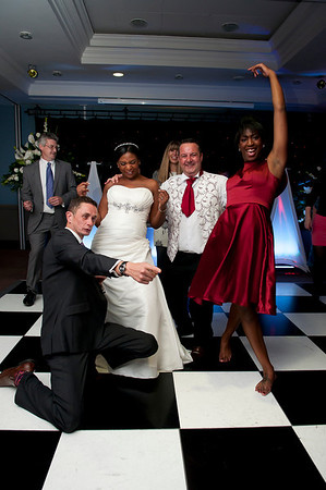 Scott & Sonia wedding