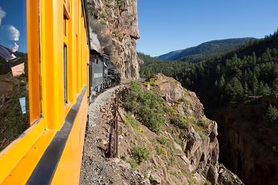 2016-09-19 Colorado Trip