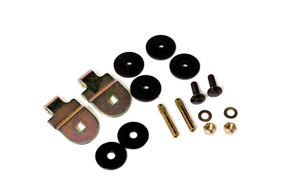 JOHN DEERE SG2 CAB REAR WINDOW HINGE KIT AL70824
