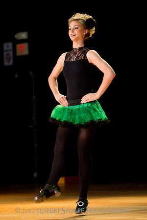 March 17th, 2012 6th Annual Festival of the Arts Boca presents Drake Irish Dance
