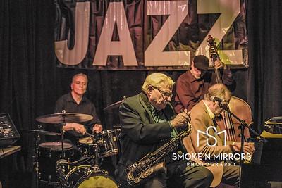 Steve Rudolph Quartet