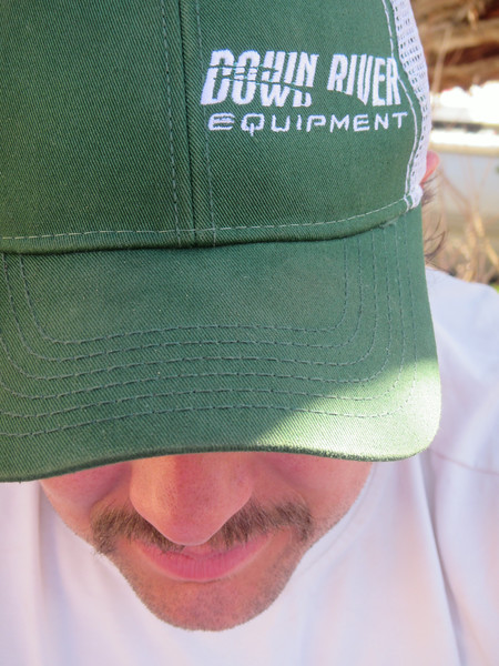 Jake's cool hat