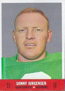 1960s Odd Ball Cards