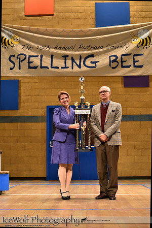 """Spelling Bee"" Publicity Photos"