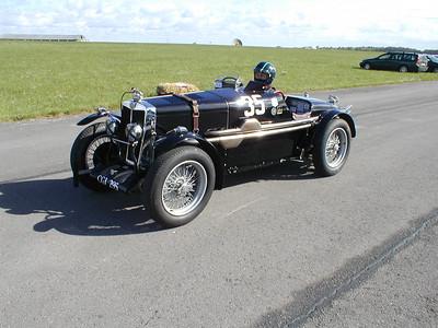 Colerne Wessex Sprint 2003