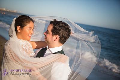 Karen and Jose, Post Wedding Shoot - Old Town Marbella