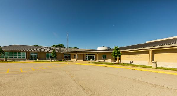Newton County Elementary School