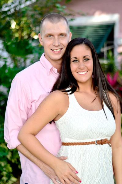 Clay & Courtney