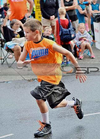 2013 Spokane Hoopfest - Saturday