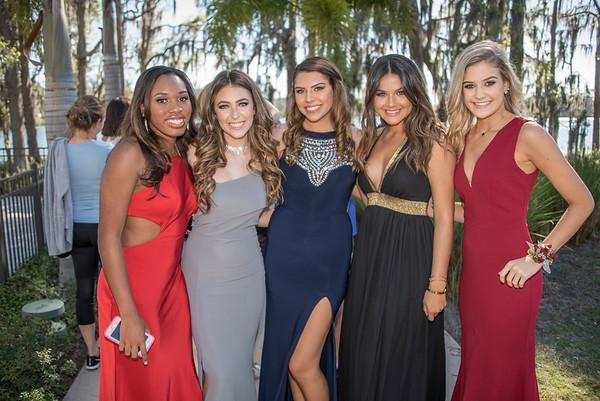 Pre Prom Photos 4-8-17