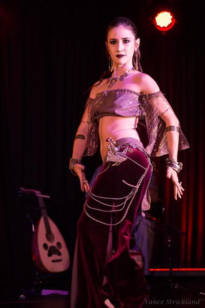 Act 7 - Veronica Lynn