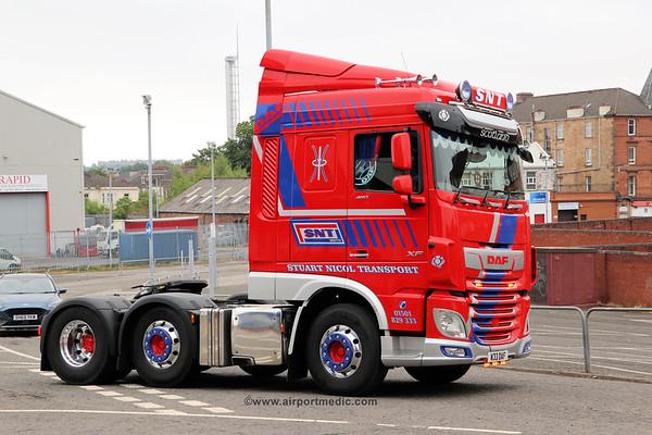 Stuart Nicol Transport