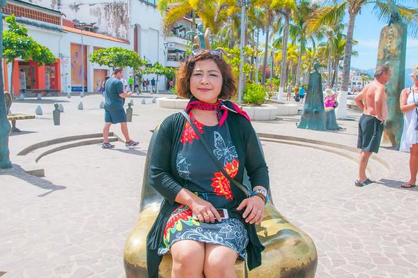 Puerto Vallarta 2018