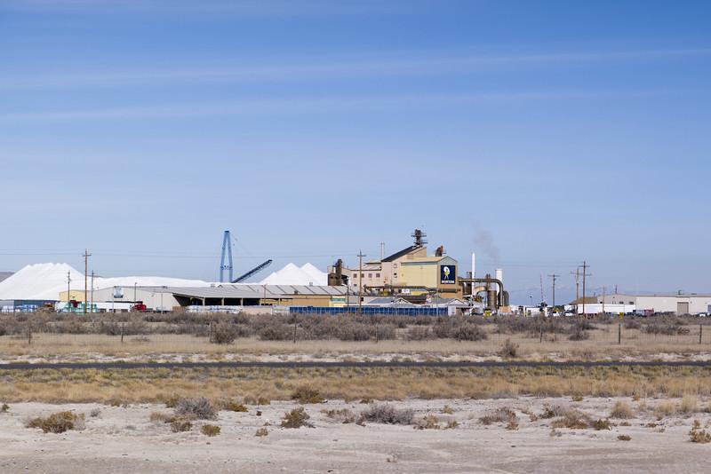 Morton Industrial Salts