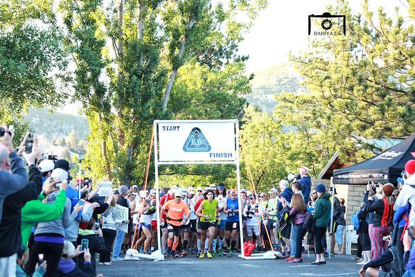 San Diego 100 Mile Endurance Run-2014