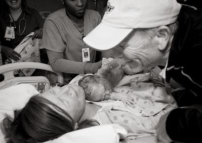 Stacie Baby Birth