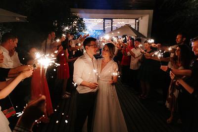 Alina + Cristi | Wedding Day