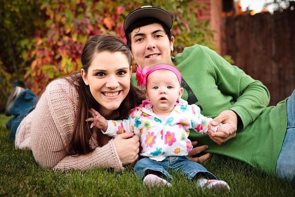 2011_10_22 Pratt Family