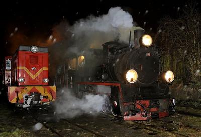 Poland - Gniezno Railway, 2011
