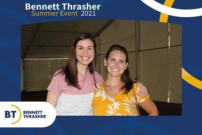 Bennett Thrasher Summer Event-6/10/2021