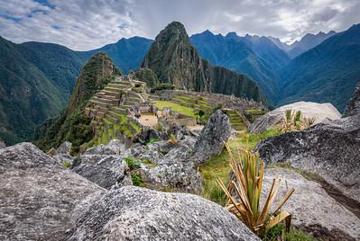 Peru, Bolivia, Chile (2019)