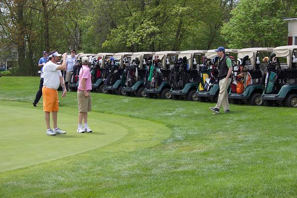 Scholarship Golf Tourney