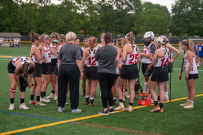SVHS Girl's LAX - States
