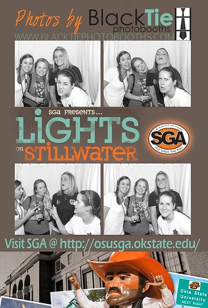 Lights On Stillwater 2011