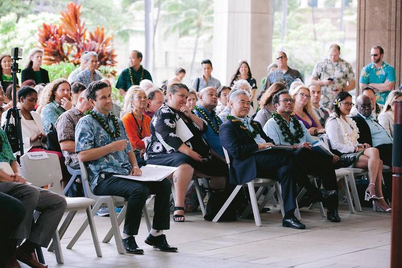 Aloha+ Challenge 5 Year Anniversary (Event Photos)