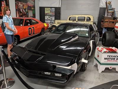 Hollywood Cars Museum - Las Vegas - 19 June '19