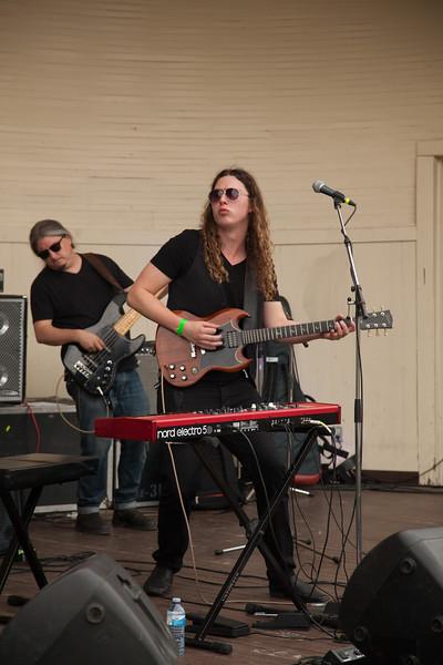 Matt Weidinger Band