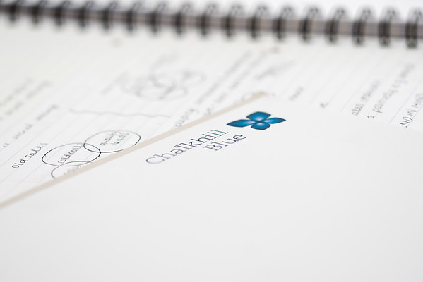 Website Shoot - Marketing Collateral