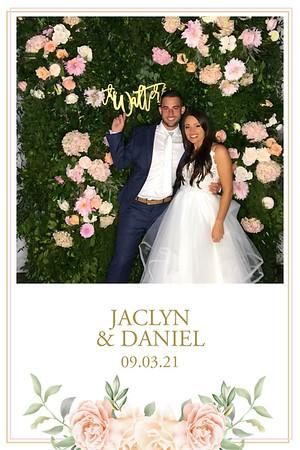 Jaclyn & Daniel